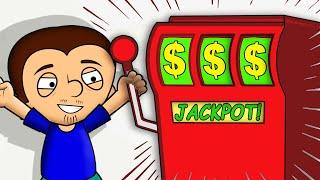 Как выиграть в лотерею. Простые лайфхаки