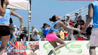 The 2012 Ludus Athletics Model Beach Volleyball Tournament - OFFICIAL VIDEO