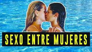 Sexo entre mujer y mujer