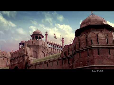 Destination - Delhi