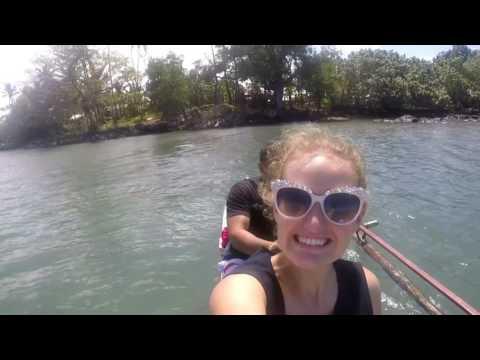 Samoa trip