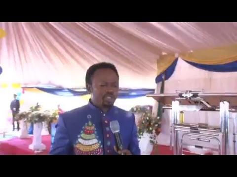 Amazing Wonders #Day3 (Sun. 3rd Sept, 2017) LIVE from Lusaka, Zambia