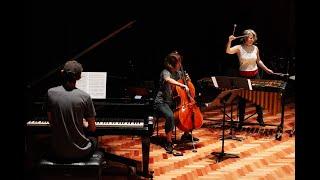 Elegy for A Seastar (2020) by Hilary Kleinig ft. Clocked Out Ensemble