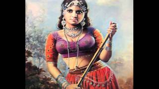 Kaarkuzhalil Poovu Choodiya Karutha Penne ..!! (Mini Anand)