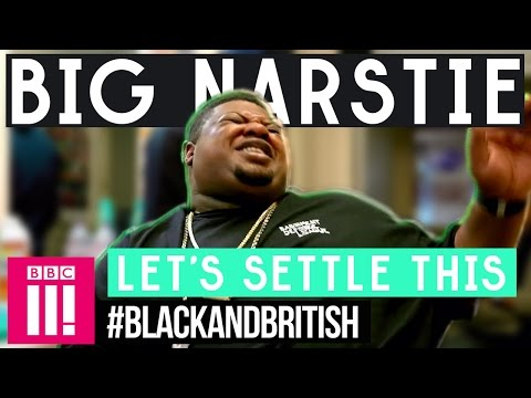 Are Caribbean Shops The Rudest? | Big Narstie