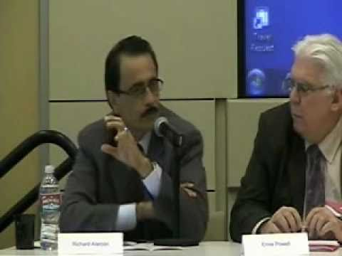 Pt. 2: Meeting the Needs of Older Underbanked Consumers, Los Angeles 12/13/10