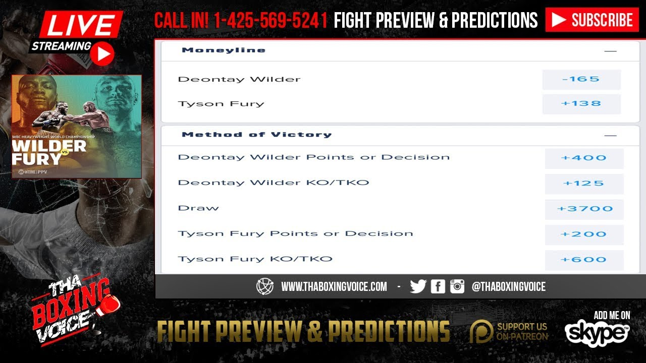 Deontay Wilder vs. Luis Ortiz odds, betting lines: Picks, optimal ...