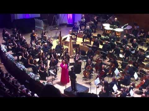 Lianna Haroutounian/ concert in Yerevan