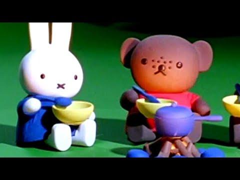 Miffy | クッキングポット | 子供のためのショー| 子供向け漫画 | WildBrain