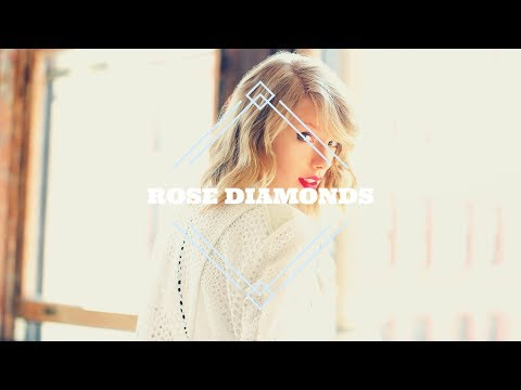 Taylor Swift - Gorgeous (Rose Diamonds Remix)