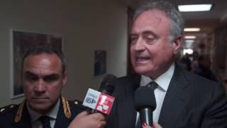 Maurizio Masciopinto Questore di Brindisi