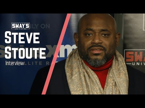 Steve Stoute Speaks On The Evolution Of The Music Industry Mp3