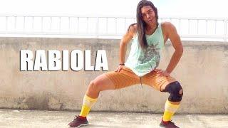 Baixar Rabiola - Mc Kevinho | Coreografia | Irtylo Santos