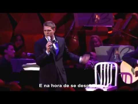 Michael Bublé-Save the last dance for me-Tradução e legendas Felipe Jacy