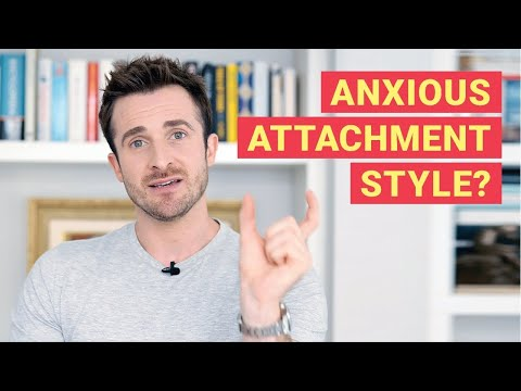 Is Your Anxiety Sabotaging Your Relationship? (Matthew Hussey) thumbnail