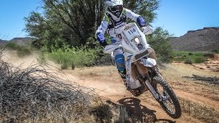 Amageza 2014 Stage 4 Special