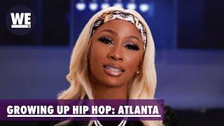 Catch Up w/ Diamond 💎💿 Growing Up Hip Hop: Atlanta
