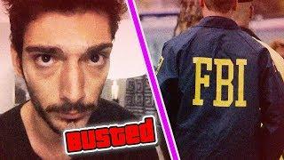Ice Poseidon FBI Raid: Everything You Need To Know / The Future of Cx