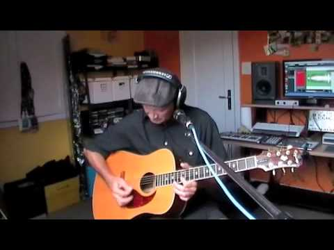 The Police Bring on the Night Akustik Cover Boss RC 300 Loopstation