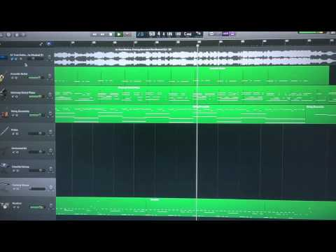 All That Matters-Finding Neverland Instrumental