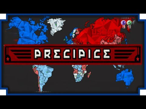 Precipice - (Turn Based Cold War Strategy Game)