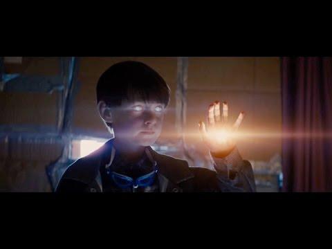 Midnight Special - Illuminati Alien Saviour, Fallen Angel Symbolism & Predictive Programming Exposed