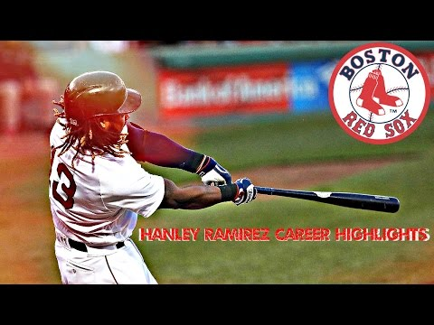 Hanley Ramirez Career Highlights