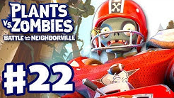 All-Star! - Plants vs. Zombies: Battle for Neighborville - Gameplay Part 22 (PC)