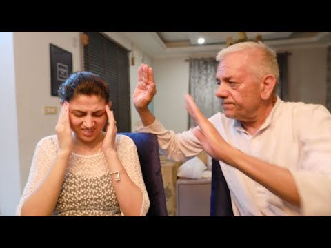 Daddy's Treatment Vs Her Tantrums | Prateek Rathee