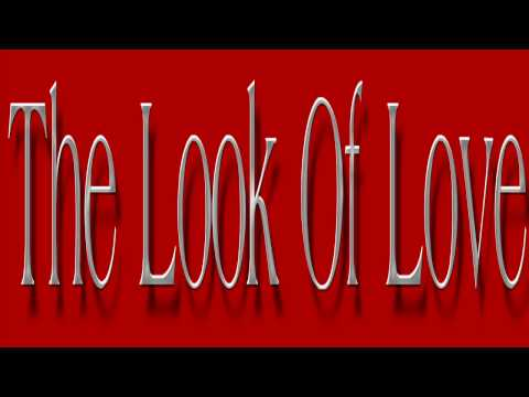 Burt Bacharach ~ The Look Of Love