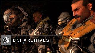 ONI Archive – Noble Endeavors | Halo: Reach