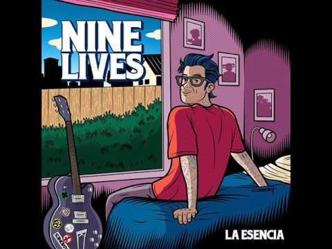 Nine Lives - La Esencia (2017) (Full Álbum)