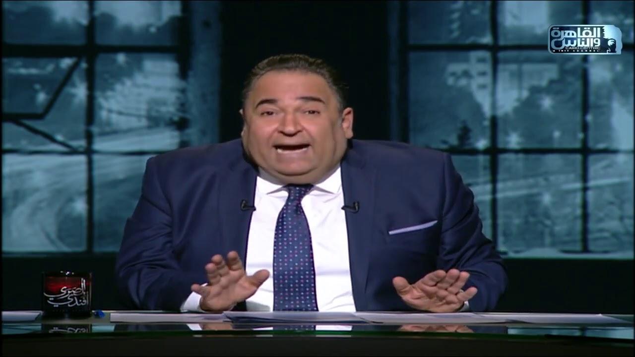 المصري افندي| أزمة خطبة الجمعة .. تداعيات مشهد الصلاة بآيا صوفيا
