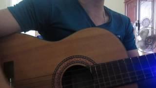 Ngọn lủa tình yêu trong anh - Guitar
