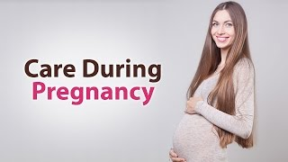 Care During Pregnancy | Vedan | Care World Tv
