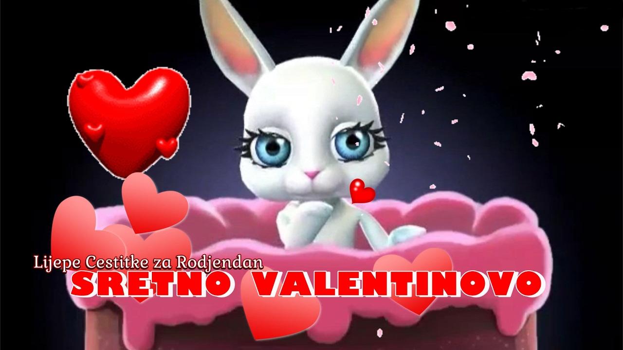 šaljive čestitke za valentinovo ❤ SRETNO VALENTINOVO ❤   YouTube šaljive čestitke za valentinovo