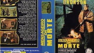 Mensageiro da Morte - TVRIP - 1988 - Charles Bronson