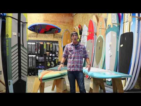 Stand Up Paddle Board 101: How to Choose The Right Paddleboard