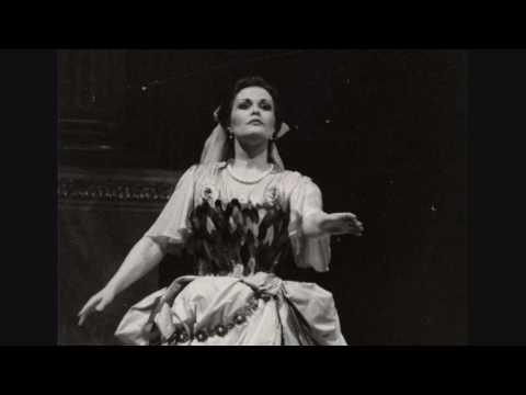 June Anderson - Questa Fronda - Il Nascimento Dell'Aurora - Albinoni - 1983