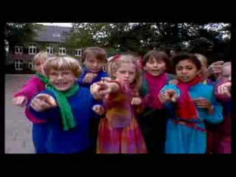 Kinderen voor Kinderen 6 - Rik
