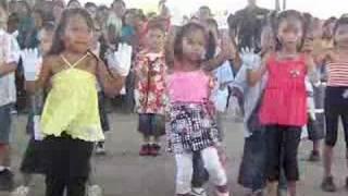 papaya and sige ikembot mo dance