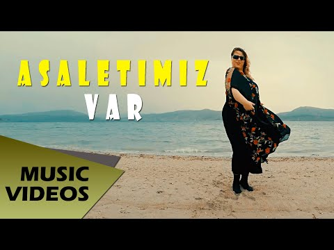 İZMİRLİ ÖMER feat O SES YASEMİN (2018) ASALETİMİZ VAR (OFFICIAL VIDEO)