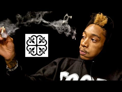 WIZ KHALIFA x MONTREALITY // Interview