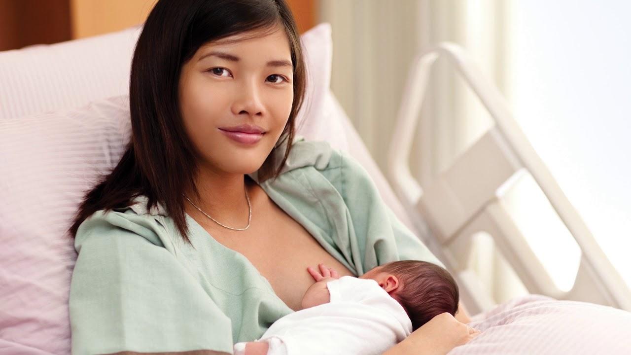 Chuyến tham quan Trung tâm Sinh sản