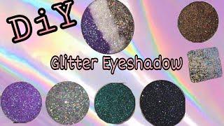 Diy Glitter Eyeshadow  Start your own cosmetic line