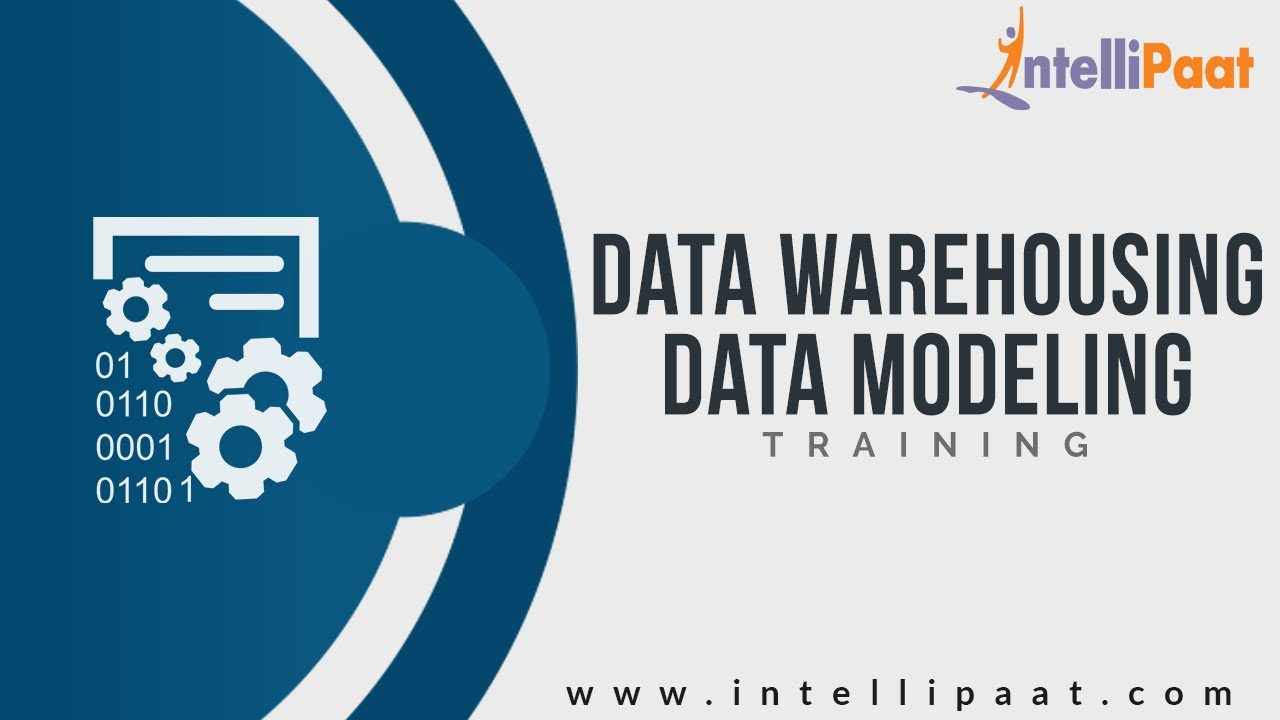 introduction to data modeling | data modeling tutorial for beginners