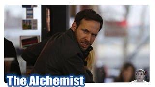 The Blacklist (NBC) - Season 1 Episode 12 - The Alchemist - Video Review