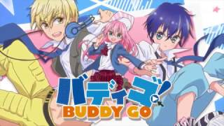 Buddy Go!  Episode 1 English sub