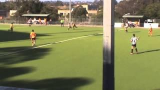 Ryde Hockey: SPL Highlights Ryde v Briars