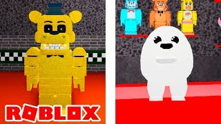 How To Get Rest Your Own Soul, Eggdog, and The Flip Side Badges in Roblox FNAF Help Wanted RP